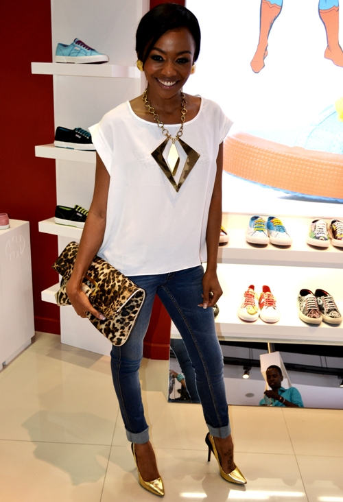 Clothes Lovers Trend Report 2012 Spring Shoes