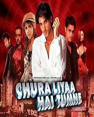 Chura Liyaa Hai Tumne (2003) Hindi Movie Watch Online