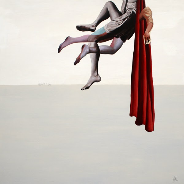 ©Oscar Gutierrez. Ilustración | Illustration