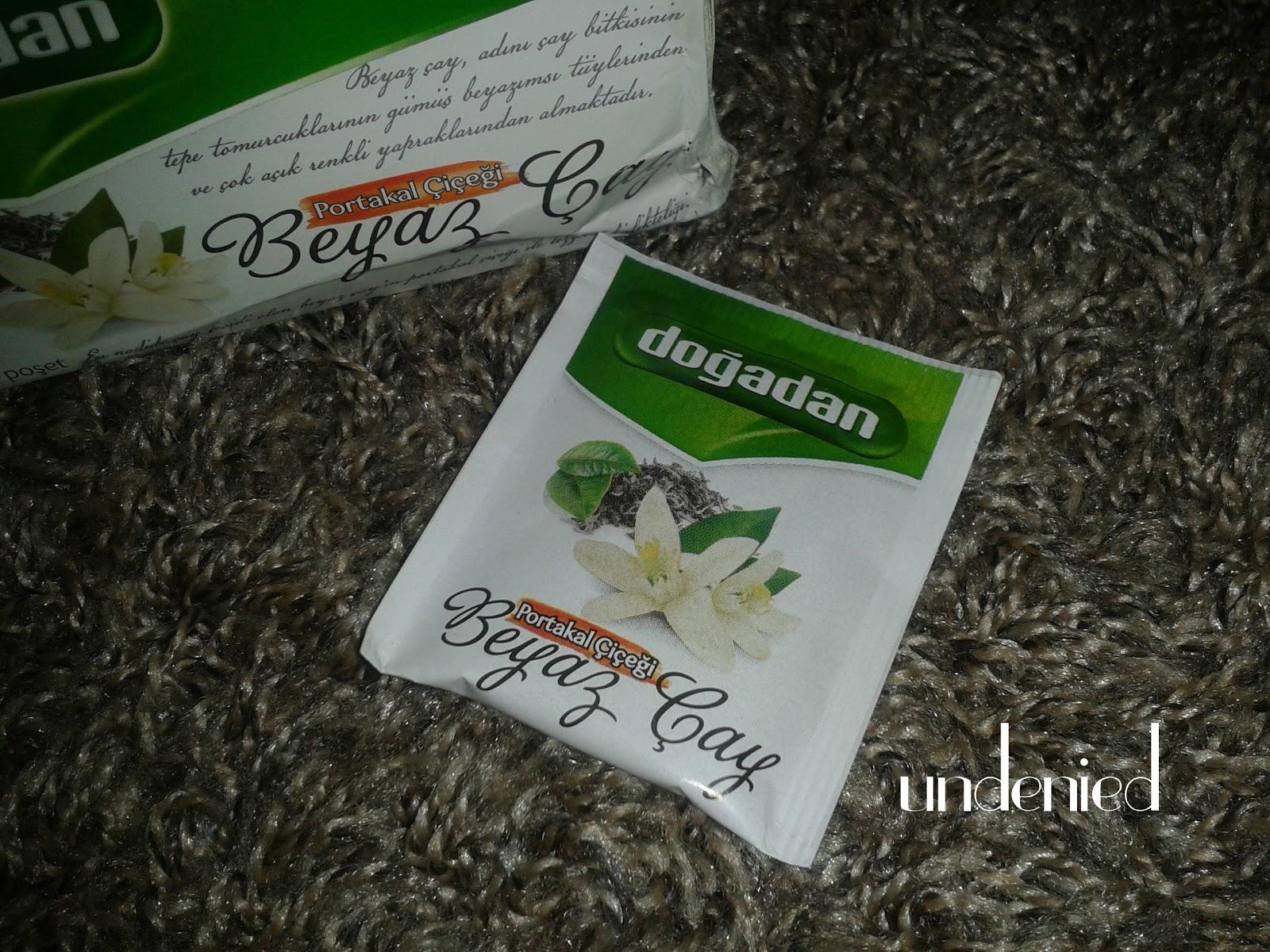 Bergamotlu Yeşil Çay Zayıflatır Mı