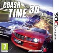 Crash Time 3D   Nintendo 3DS