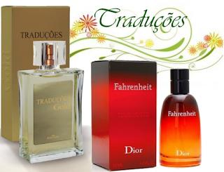 Fahrenheit Eau De Toilette Perfume Masculino - Dior
