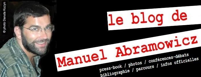 Le blog de Manuel Abramowicz