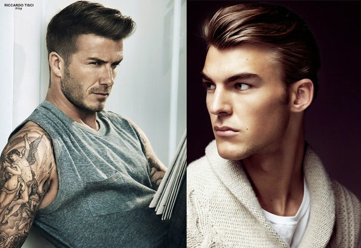 men hairstyles haircuts trends fashion hair style guys boys 2014 2015 ...