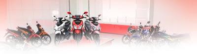 Daftar harga sepeda motor Honda terbaru semua jenis Jakarta 2013