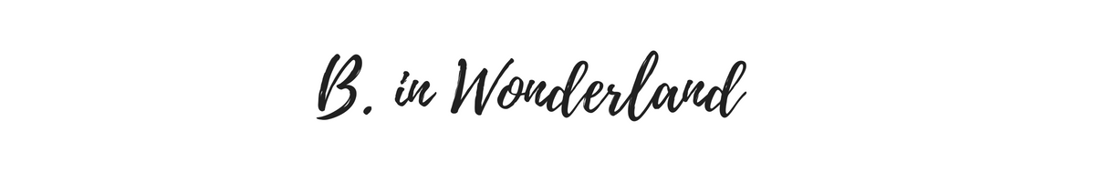 B. in Wonderland