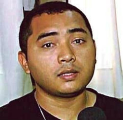 padre Marcelo de Matos Tinoco
