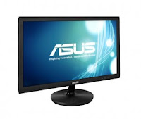 Buy Asus 21.5 inch LED Backlit LCD – VS228HR Monitor for Rs.8000 at Flipkart : BuyToEarn
