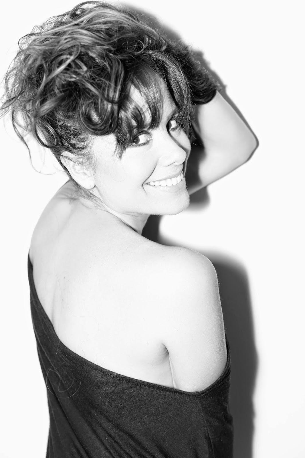 Sara Castro Backless