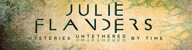 Julie Flanders