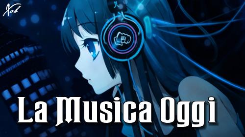 la musica oggi
