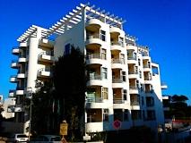 Aparthotel - Apartamentos em Olhos de Água