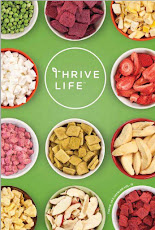 THRIVE Life Catalog