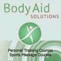 Body Aid Personal Trainer Courses