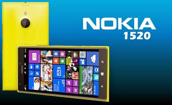 New Nokia Lumia 1520 Release date, Specs, Price Review