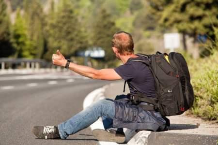Gata cu autostopul din iunie 2015