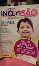 Revista Ciranda da Inclusão - maio 2011