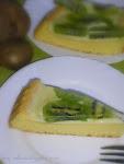 Gyümölcs- torta