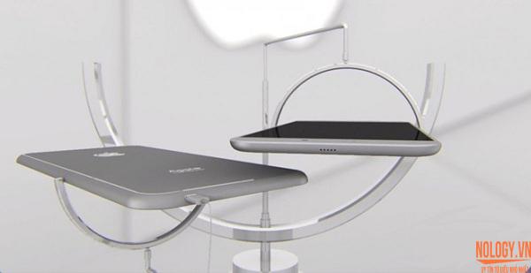 Apple Inc: Iphone 7 sẽ có sạc không dây