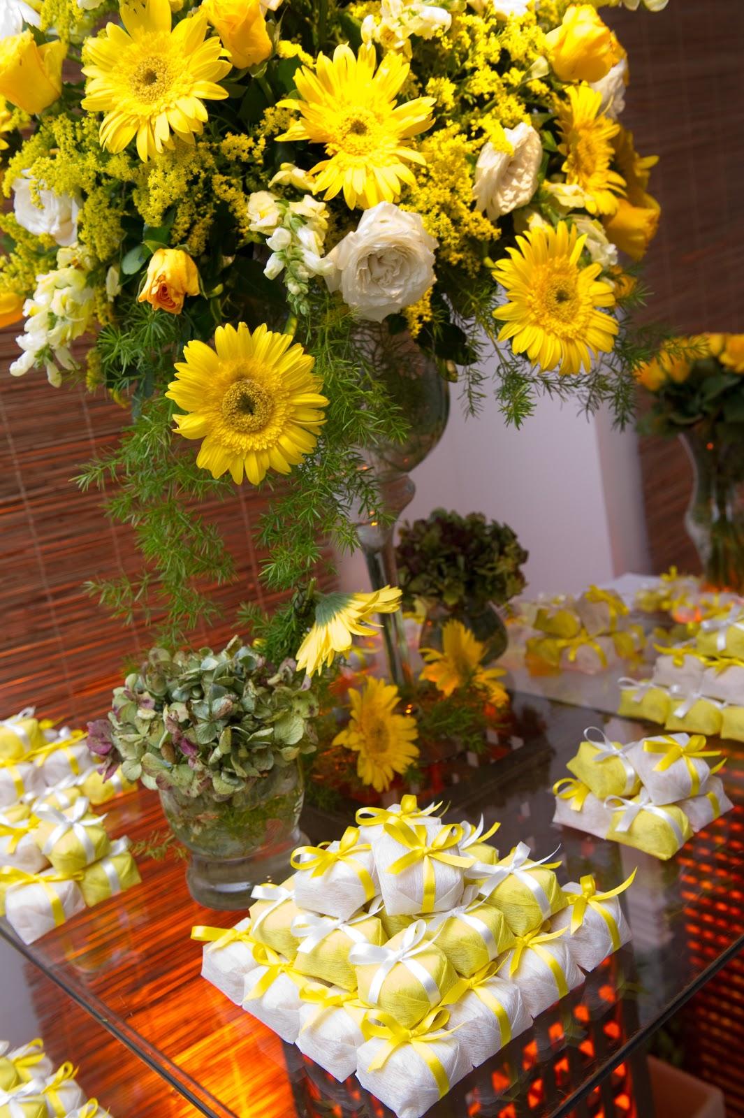 decoracao branco amarelo : decoracao branco amarelo: Panisset : Decoração em amarelo e branco – Solar Imperial – Niterói