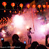 Chinese New Year : Imlek Celebration in Riau Indonesia