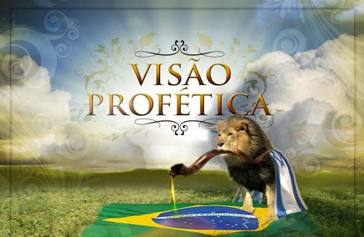 Deus está derramando o AVIVAMENTO no BRASIL