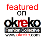 FEATURED ON OKREKO
