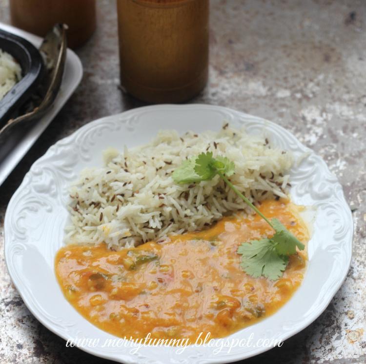 how to make dal bati in gujarati