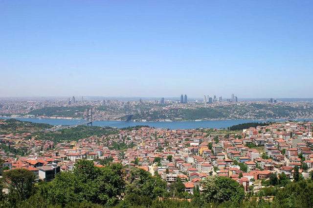 ايجار سيارات سائق اسطنبول بأفضل