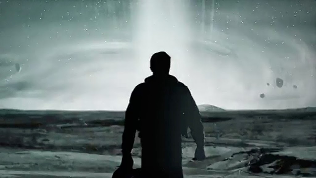 Interstellar Trailer Shows Us Something Awesome
