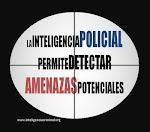 INTELIGENCIA CRIMINAL