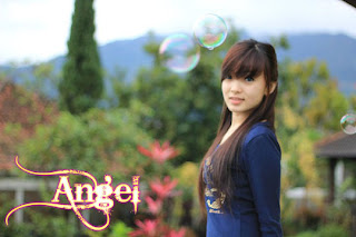 Margareth Angelina U.T Angel