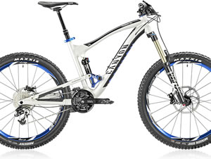 Alquila una Canyon STRIVE ES7.0