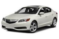 2014 Acura Price list view 1