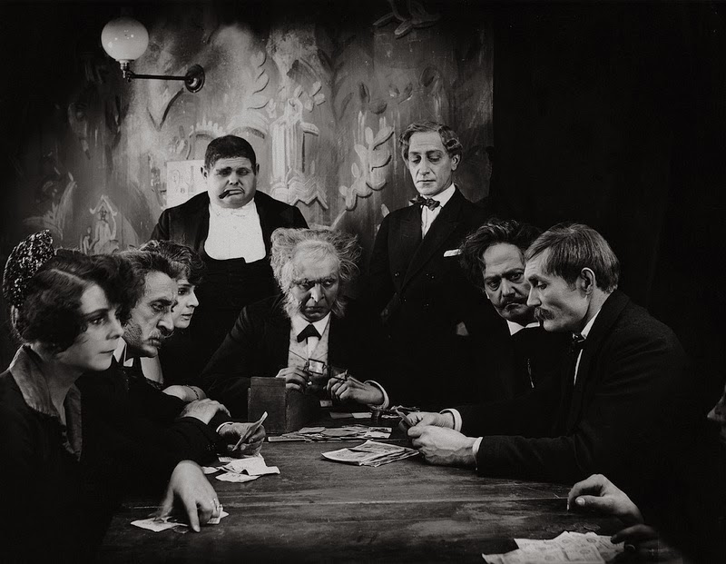Masters Of Cinema #69 - Dr. Mabuse, Der Spieler - Blu-ray Review ...