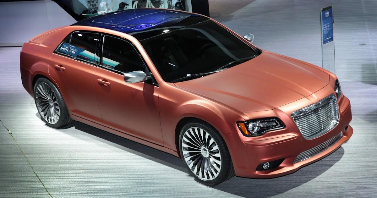 All Cars Nz 2013 Chrysler 300s Turbine Bronze