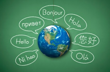 Yes, We Rise| Why are foreign languages needed in our schools?