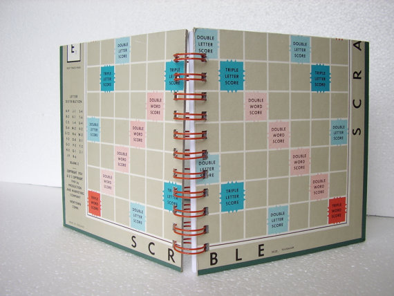 scrabble+journal scrabble rug