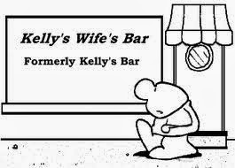 image: Kelly's Wife's Bar