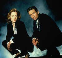 The X-Files returns as limited series in 2016