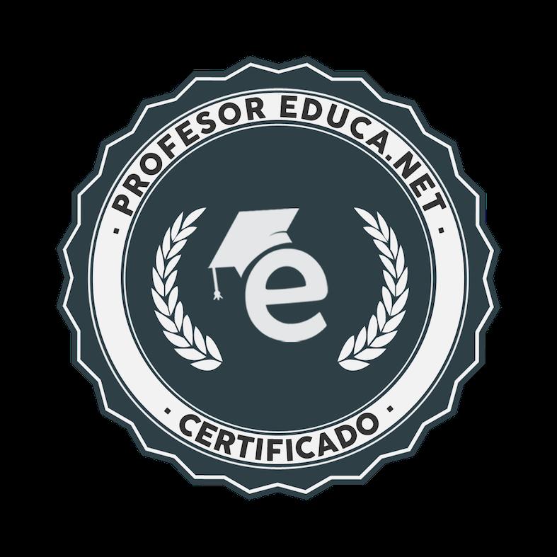 Profesora Educa.net