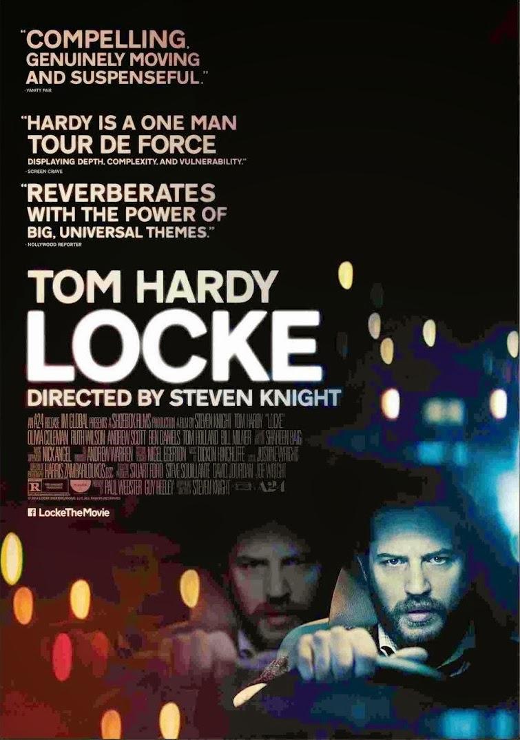 Locke – Legendado (2013)