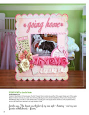 Published- Create: ALL ABOUT BABY IDEA BOOK 2012