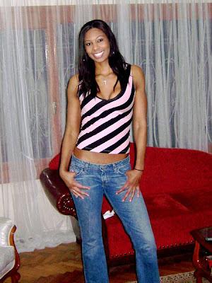 Chantelle Anderson