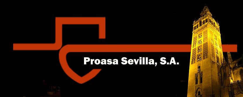 Publicado por Proasa Sevilla