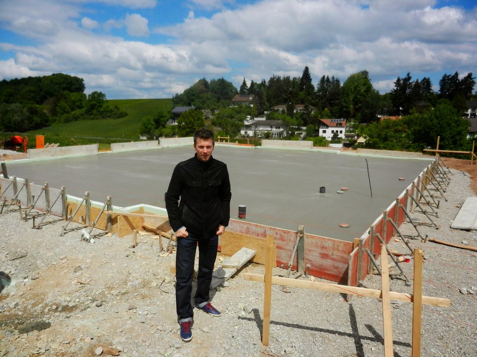 Hausbau in Franken mit Baubetreuer Mebert G. Planungsbüro (Bauwerk ...