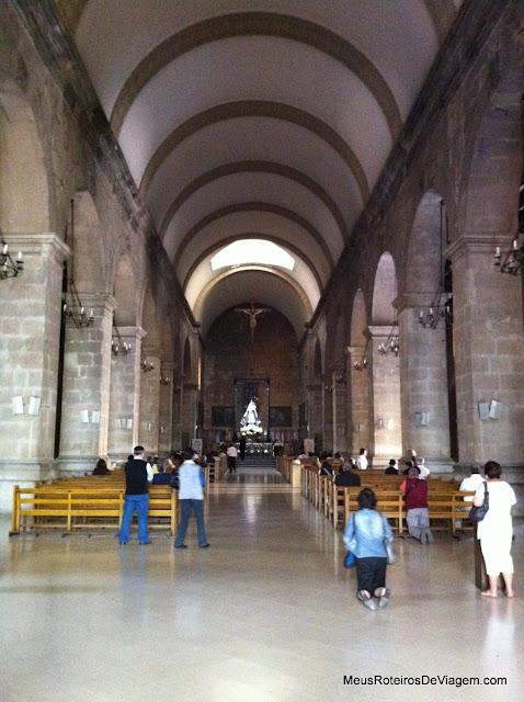 Igreja de Santo Domingo - Santiago, Chile