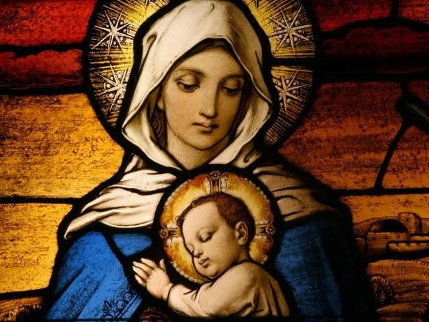 Renungan Natal - Teladan Maria