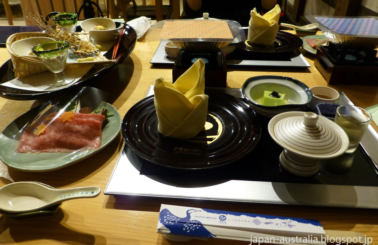 Japan australia washoku traditional japanese cuisine for Ancient japanese cuisine