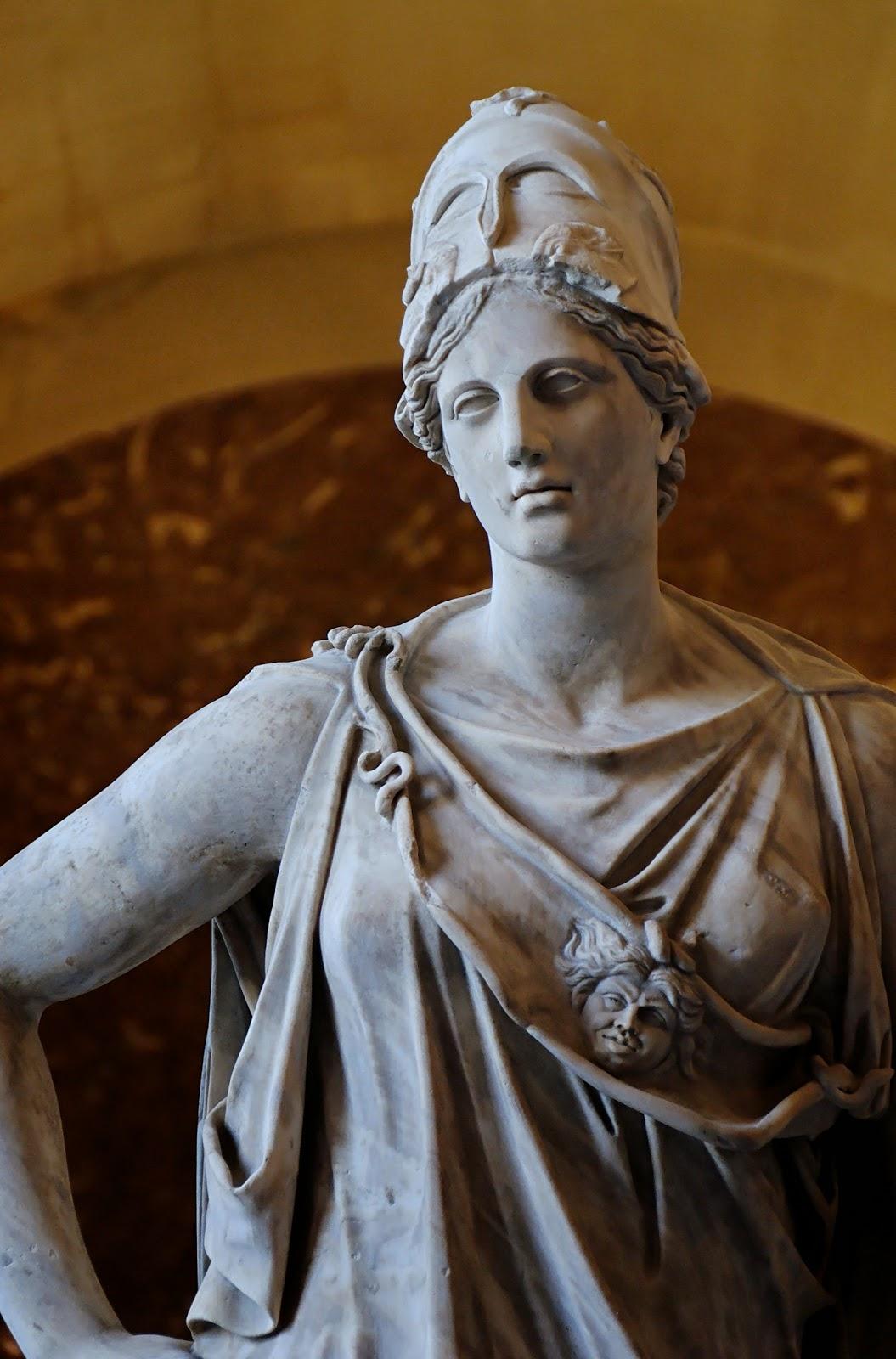 Η Αθηνά στη χώρα των Φαιάκων